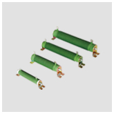 Wire Wound Braking Resistor