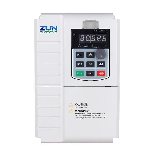 S300 Motor AC Drive For 3 Phase 220V/380V Motors