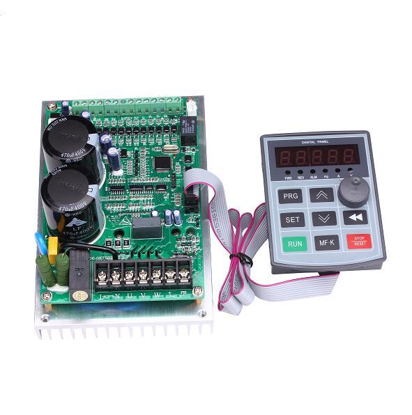 SG100光伏水泵逆变器-220V水泵专用