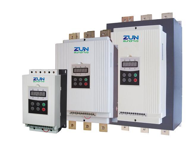 ZUN-ST1电机软启动器